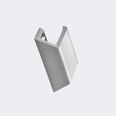Balkontürgriff / Türziehgriff / Ziehgriff Terrassentür / Griff Terrassentür außen