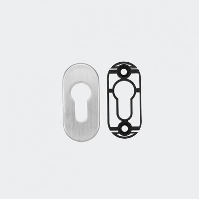 Profilzylinderrosette