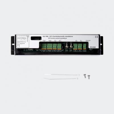 Door Control System (DCS) Zutrittskontrolle standalone