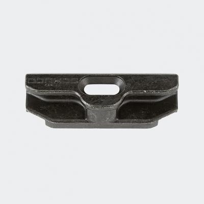 Riegelstück verstellbar Schüco VarioTec