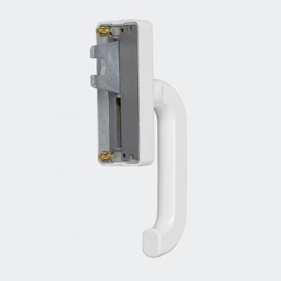 Fenstergriff (Getriebehandhebel),  98050183, 98050184