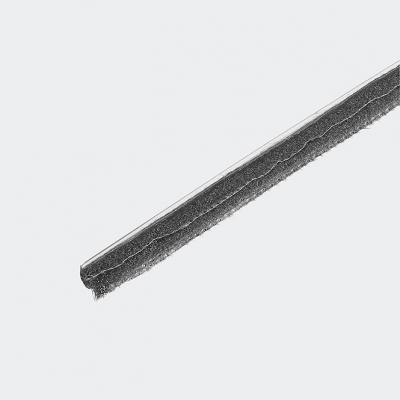 Bürstendichtung 9 mm