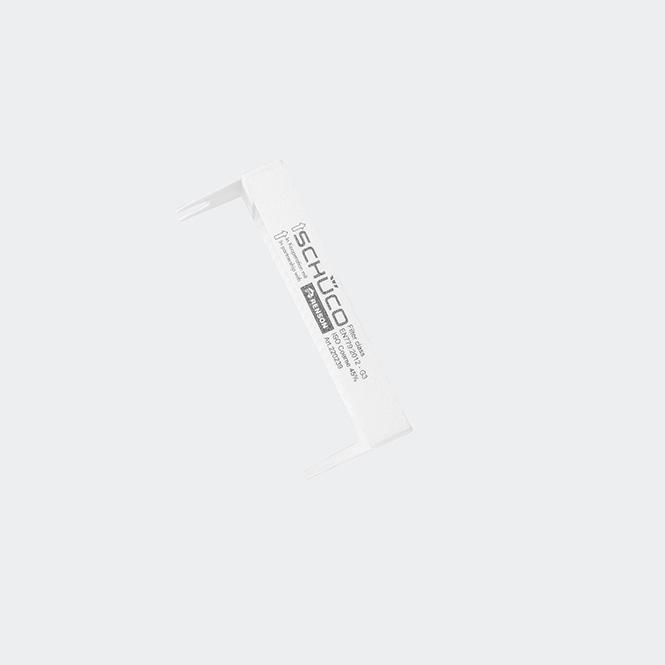 Filter G3 für VentoTherm Twist 135 mm