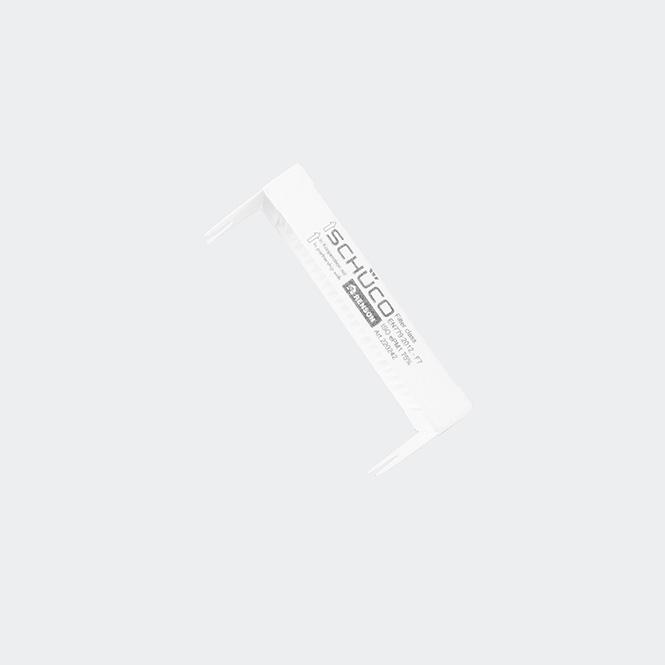Filter F7 für VentoTherm Twist 135 mm