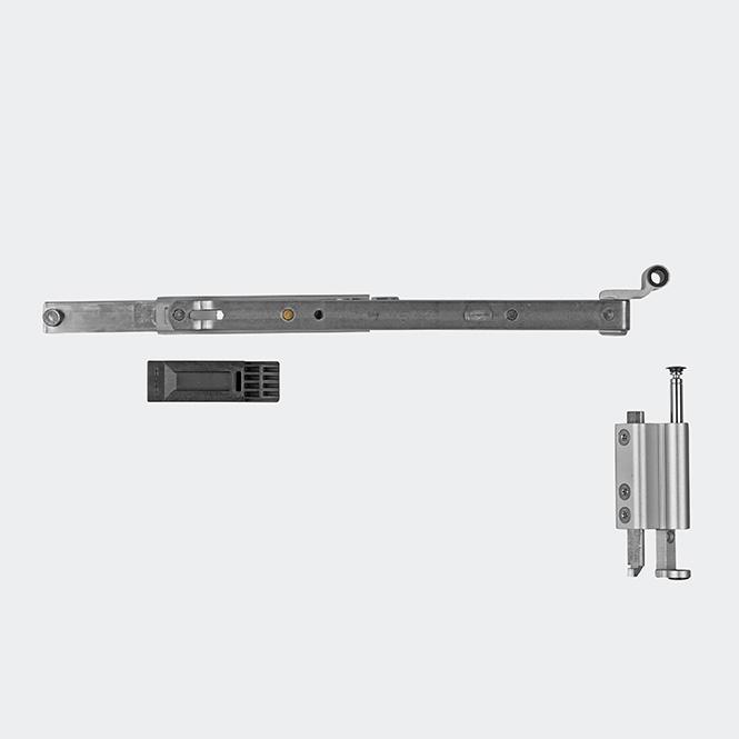 Drehkipp-Schere 35 kg