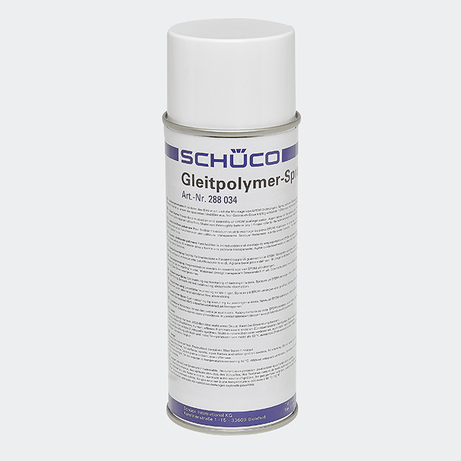 Gleitpolymer-Spray 400 ml