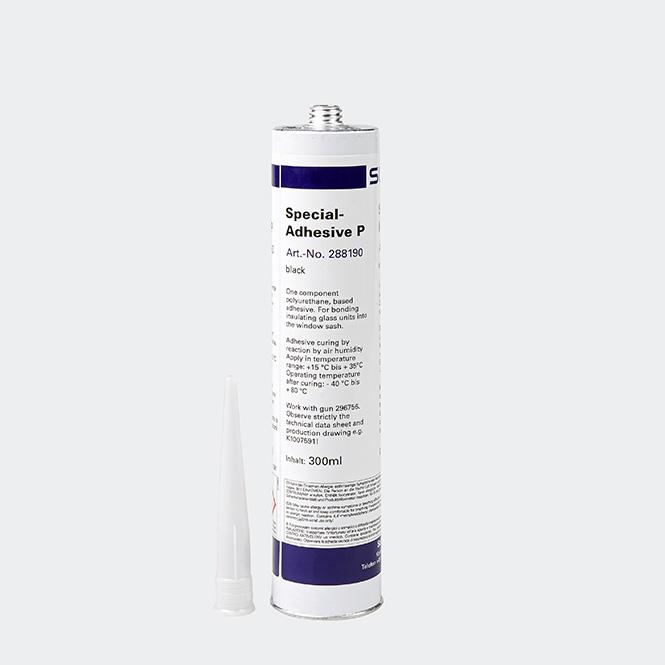 Spezial-Klebstoff P