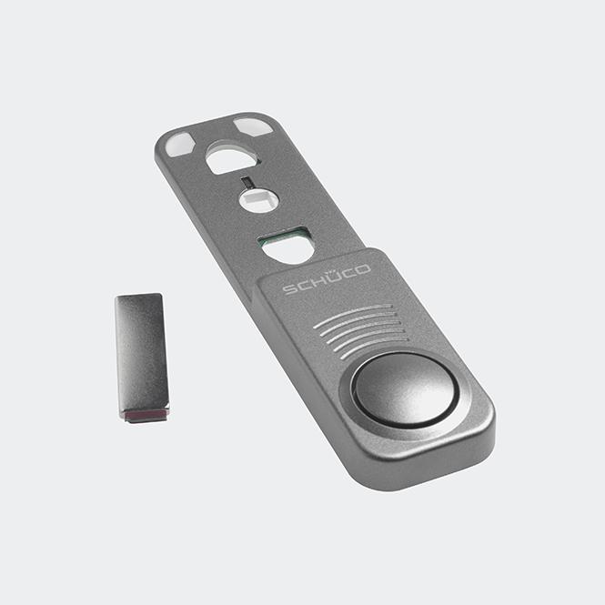 Schüco SoundGuard Fensteralarm F9