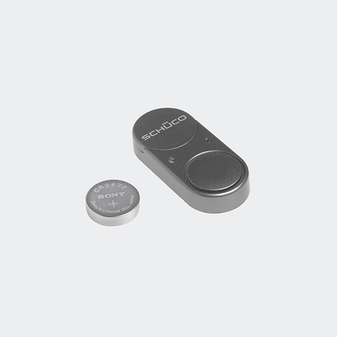 Schüco SoundGuard Glasbruchmelder F9