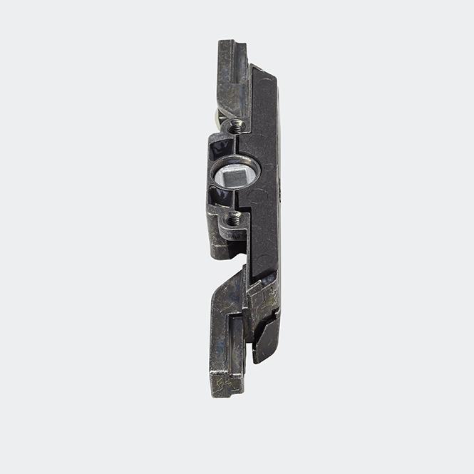 Kammergetriebe + Adapter | ohne FBS