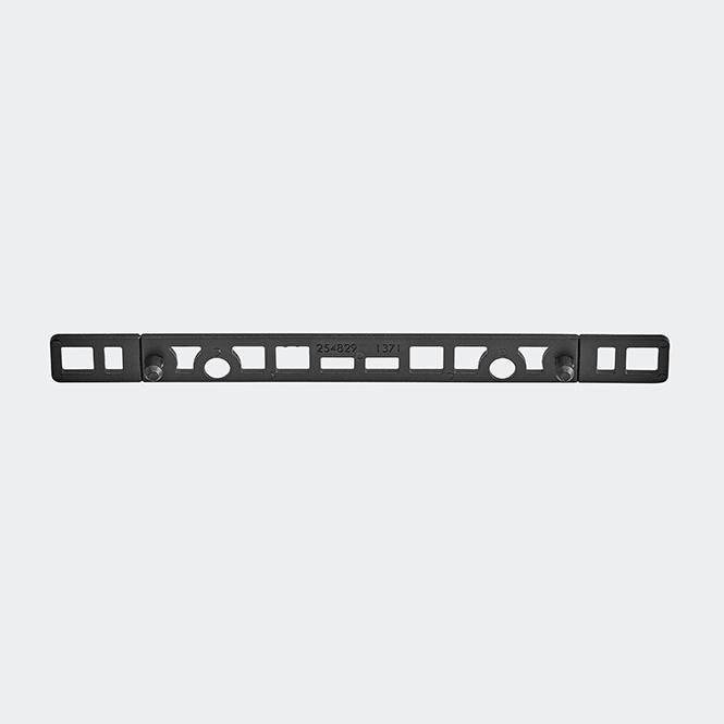Adapterplatte für Kippauflaufbock Universal