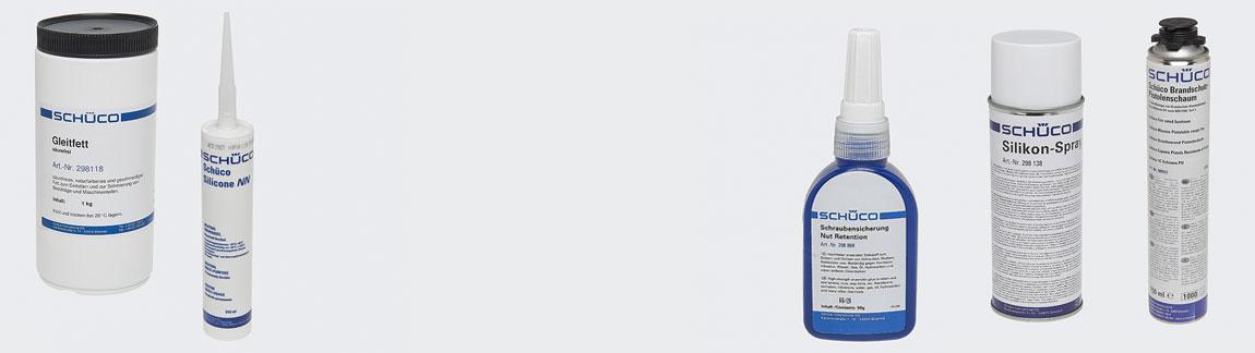 Banner Montage-Artikel